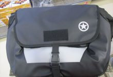 今日は便利なバッグをご紹介!!