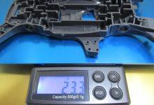 MAシャーシの重さを測ってみましたよ!/再入荷情報もあるよ!