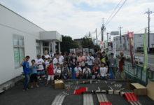 気温快適!レースは激アツ!!9月・月例大会レポート!!