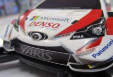 トヨタ ガズー レーシング WRT/ヤリス WRCレビュー!!
