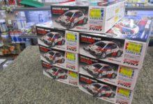 初バラし!トヨタ ガズー レーシング WRT/ヤリス WRC !!