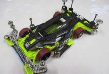 限定クラス「プラボディ&サイドマスダンパー車」参加マシンのご紹介!/ご予約終了のお知らせもあります。