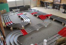 6月の常設コース・タイムアタックボードについて/6月のミニ四駆月例大会について