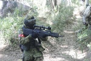 MG 2206 R