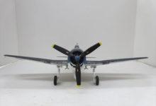 【お客様の作品ご紹介】エデュアルド1/48 F6F-3 ヘルキャット
