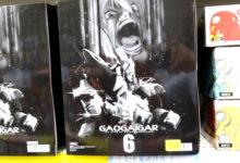 【新製品ご紹介】スーパーミニプラ 勇者王ガオガイガー6やハセガワ フィニッシュシリーズ、クレオスLEDが入荷です。