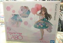 Figure-rise LABO『南 ことり』発売です!