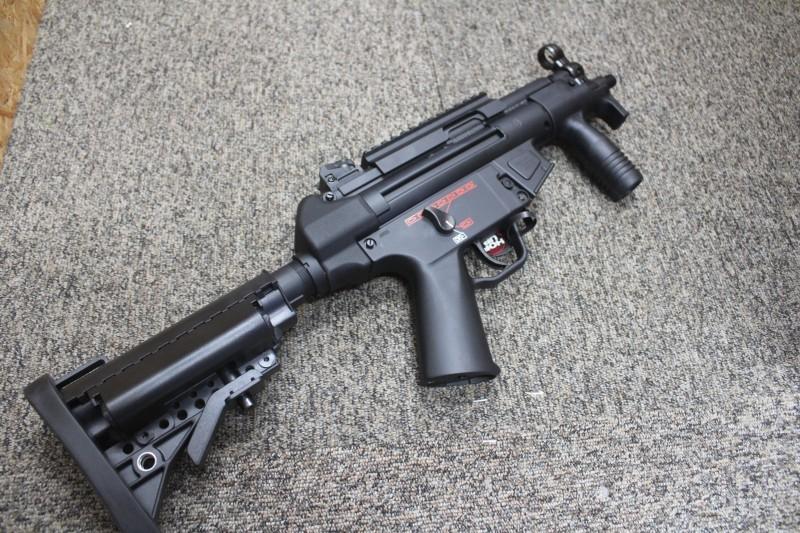 MP5KHCM4